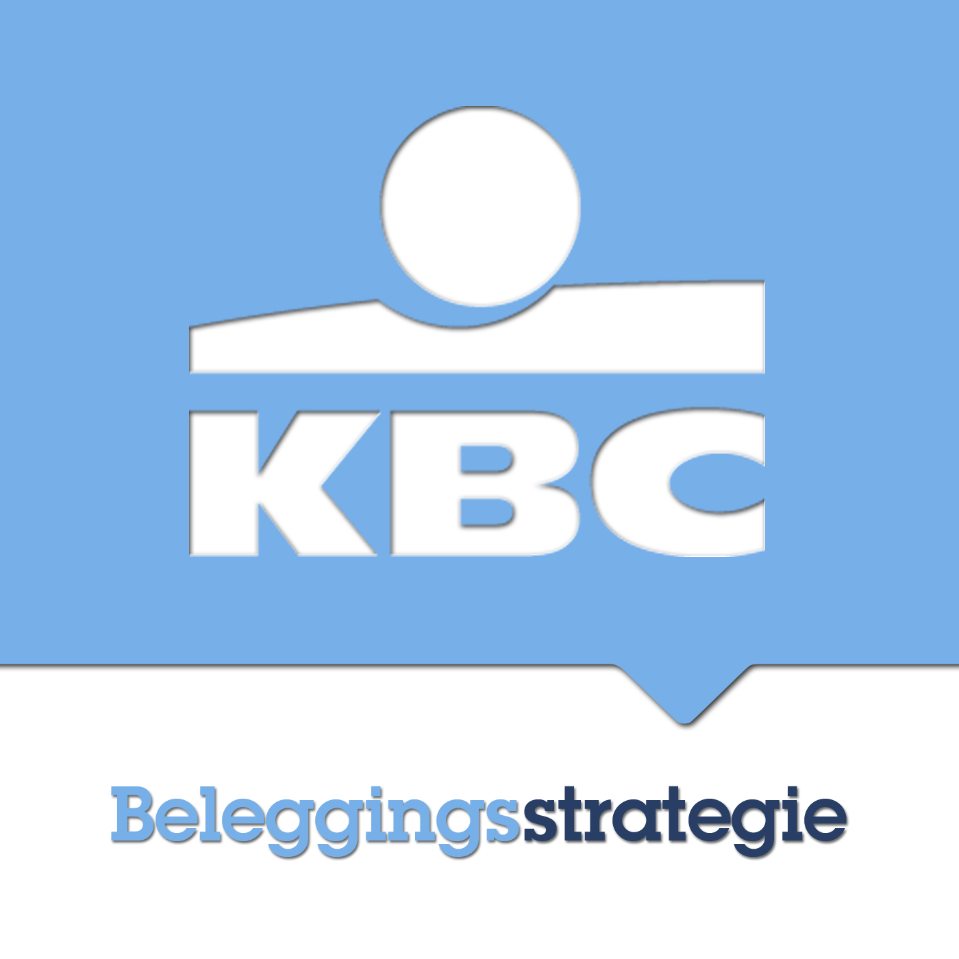 KBC-beleggingsstrategie